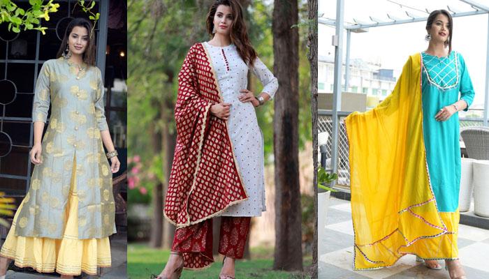 raksha bandhan trendy dresses